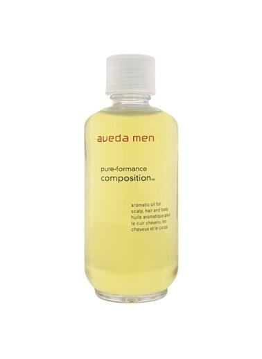 Aveda Aveda Men Pure-Formance Composition Oil - Aromatik Yağ 50Ml Renksiz